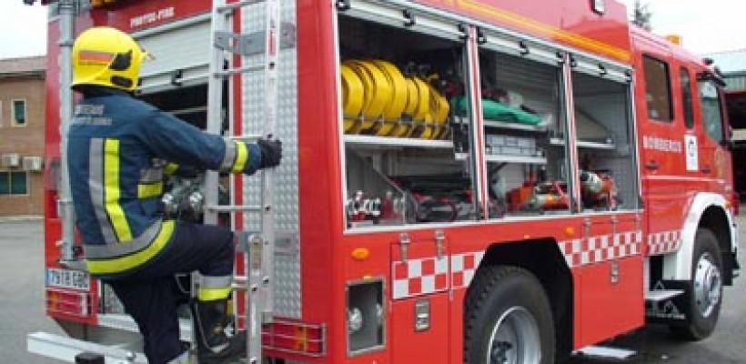 Control de equipamiento de seguridad y almacenes