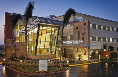 El hospital de San Diego utiliza RFID para localizar a sus pacientes