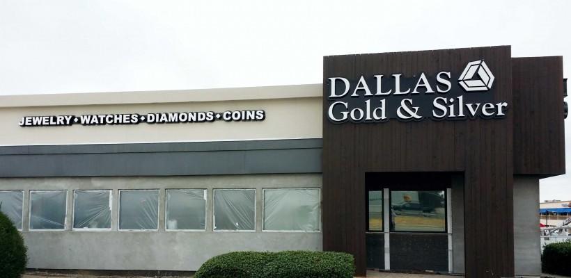 Dallas Gold & Silver Exchange Implementa la Solución RFID para Automatizar el Recuento de Inventario