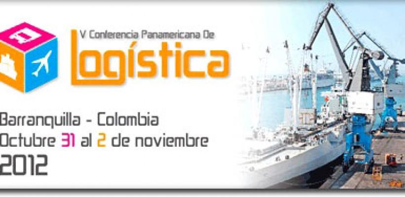 V Conferencia Panamericana de Logística