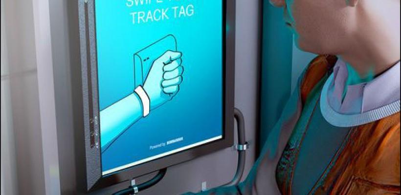 Atlanta incrementa seguridad de trabajadores viales con tecnología RFID Bombardier