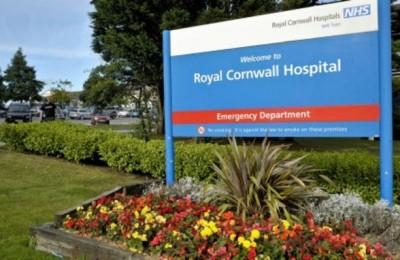 Royal Cornwall Hospitals impulsa la seguridad quirúrgica con RFID