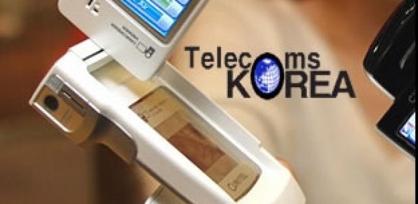 South Korean Telecom desarrolló una tarjeta RFID que convierte al celular en lector de radio frecuencia