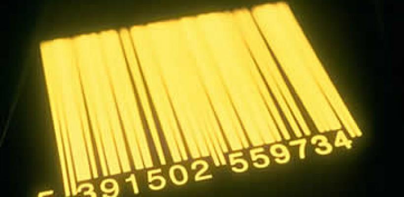 Código de barras y RFID se complementan
