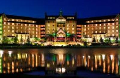 Un casino previene robos gracias a la seguridad RFID