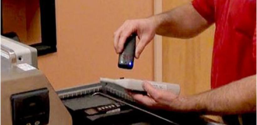 La utilización de tecnología RFID en salas blancas optimiza los procesos