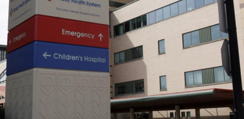 El Hospital Grady mejora la eficiencia de su Departamento de Cirugía con una solución RTLS