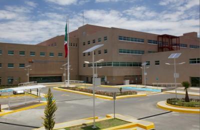 La tecnología RFID monitorea instrumentos quirúrgicos y otros activos en el hospital Ixtapaluca.