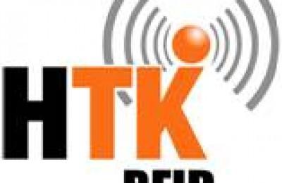 Representantes de HTK presentan bondades de la tecnología RFID