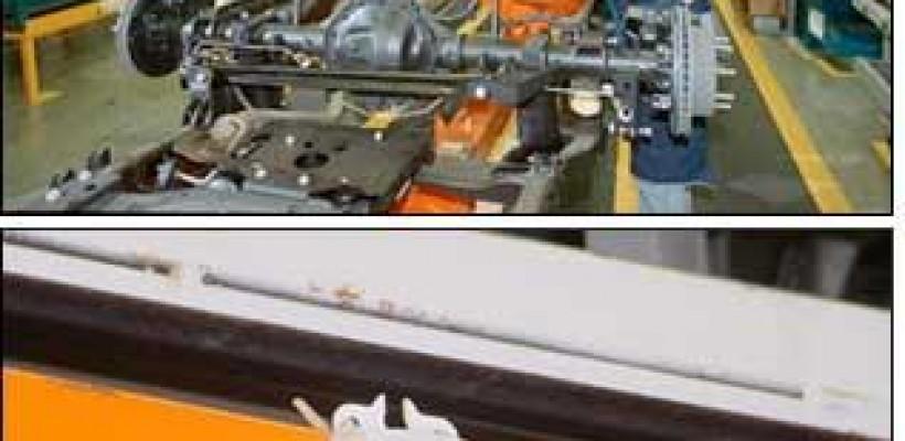 RFID en la industria automotriz: el Caso Hammer