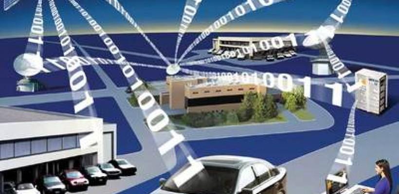 Combinando tecnologías RFID y ZigBee