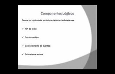 La teconología RFID