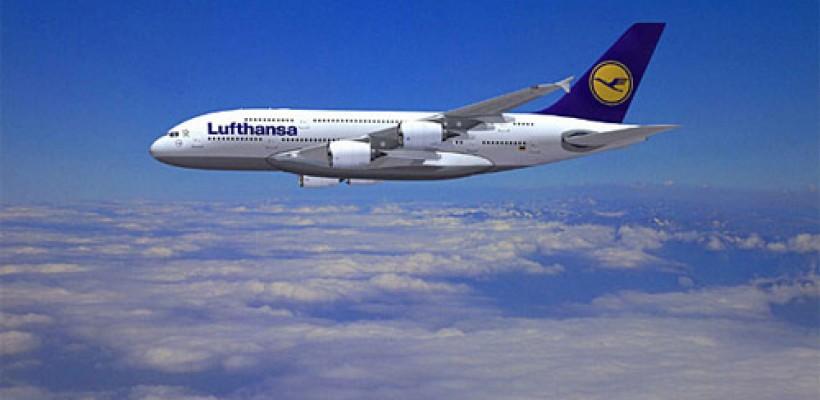 Lufthansa amplía el uso de la RFID