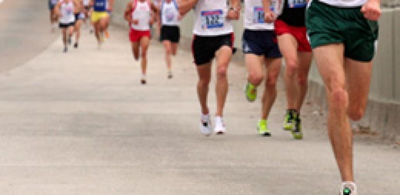 Control de Tiempos en Eventos Deportivos