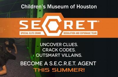 RFID en el museo de niños de Houston