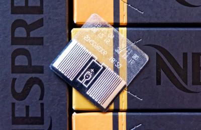 Nespresso Utiliza la Tecnología RFID para Mejorar la Experiencia del Cliente