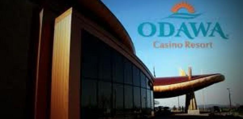 Casino Resort en Michigan despliega sistema GIMS RFID de rastreo de uniformes para automatizar la distribución