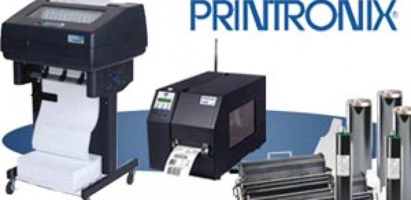 Azlan añade a su catálogo los sistemas de impresión industrial de Printronix
