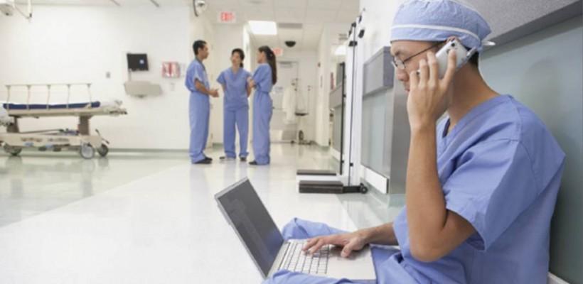 Se abrió la inscripción para RFID en el sector de la salud 2012