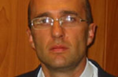 Entrevista a Antonio Rizzi, Universidad de Parma