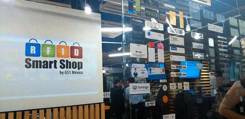 GS1 México abre las puertas de la tienda del futuro