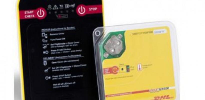 Lanza DHL tecnología de radiofrecuencia para la cadena de frío