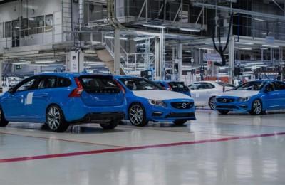 La iniciativa global de Volvo para utilizar tecnología RFID.