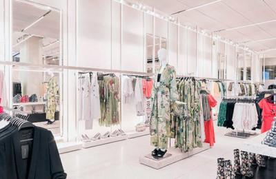 Zara tiene un plan: ¿imaginas saber cómo te sienta la ropa sin probártela?