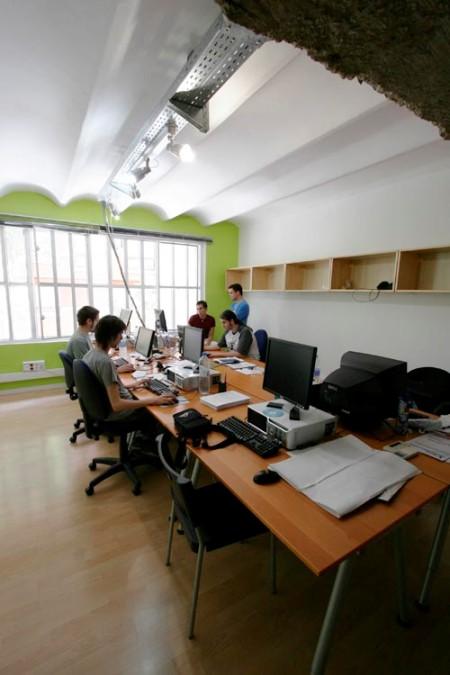 Un grupo de ingenieros del itca fepade ha creado un for Localizador oficinas