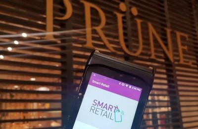Prüne implementará Tecnología RFID de la mano de Telectrónica